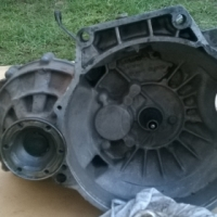 VW GOLF GEARBOX TO SWOP FOR JETTA BOX